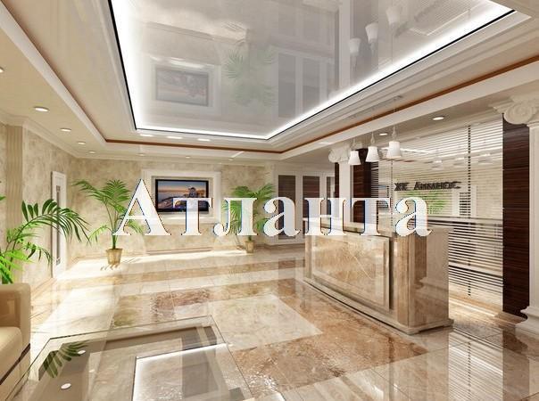 Продается 2-комнатная квартира в новострое на ул. Педагогическая — 52 480 у.е. (фото №4)