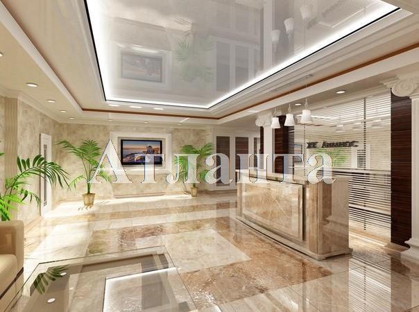 Продается 2-комнатная квартира в новострое на ул. Педагогическая — 49 320 у.е. (фото №4)