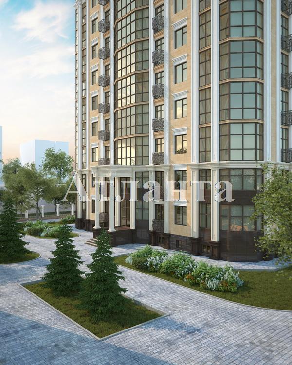 Продается 2-комнатная квартира в новострое на ул. Итальянский Бул. — 80 000 у.е. (фото №2)