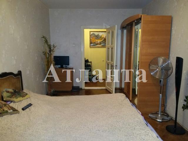 Продается 3-комнатная квартира в новострое на ул. Мельницкая — 58 000 у.е. (фото №2)