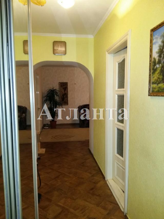Продается 3-комнатная квартира в новострое на ул. Мельницкая — 58 000 у.е. (фото №3)