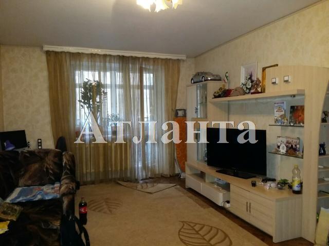 Продается 3-комнатная квартира в новострое на ул. Мельницкая — 58 000 у.е. (фото №4)