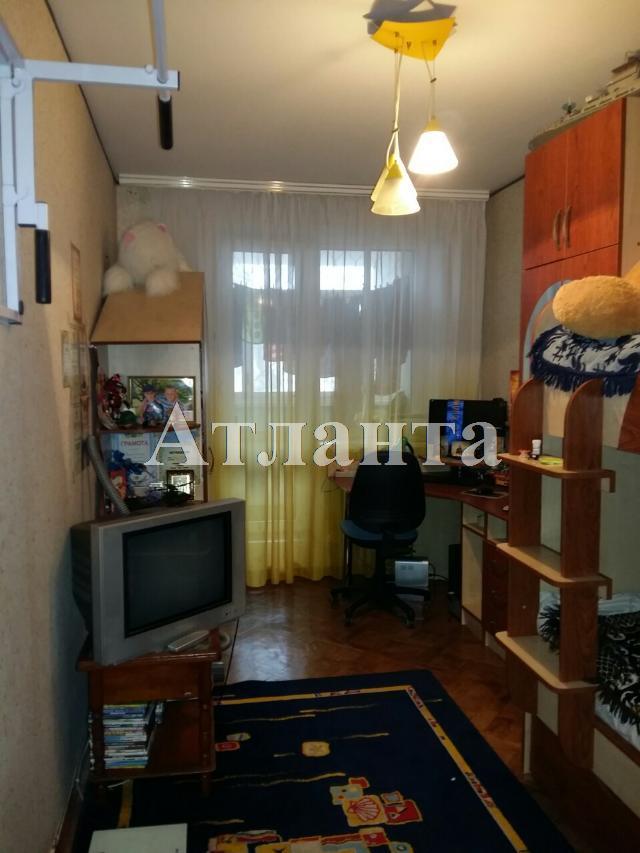 Продается 3-комнатная квартира в новострое на ул. Мельницкая — 58 000 у.е. (фото №5)