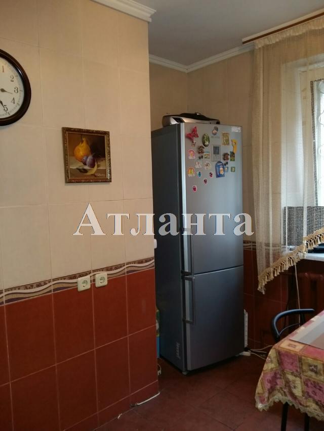 Продается 3-комнатная квартира в новострое на ул. Мельницкая — 58 000 у.е. (фото №6)