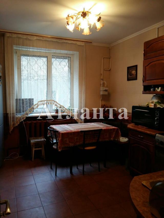 Продается 3-комнатная квартира в новострое на ул. Мельницкая — 58 000 у.е. (фото №7)