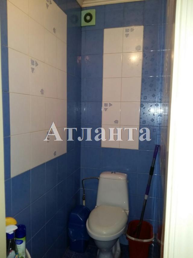 Продается 3-комнатная квартира в новострое на ул. Мельницкая — 58 000 у.е. (фото №9)