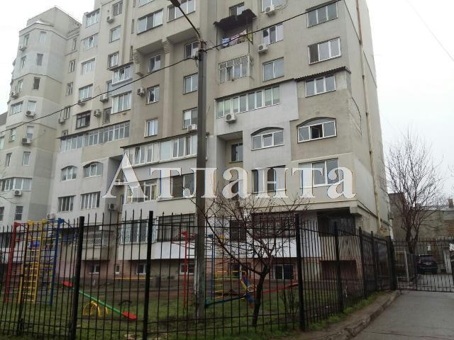 Продается 3-комнатная квартира в новострое на ул. Мельницкая — 58 000 у.е. (фото №10)
