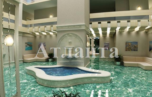 Продается 1-комнатная квартира в новострое на ул. Ванный Пер. — 39 270 у.е. (фото №4)