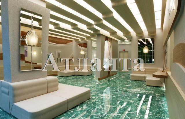 Продается 1-комнатная квартира в новострое на ул. Ванный Пер. — 39 270 у.е. (фото №5)