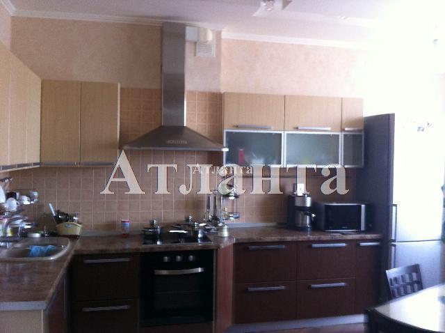 Продается 2-комнатная квартира в новострое на ул. Среднефонтанская — 95 000 у.е. (фото №3)