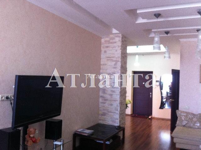 Продается 2-комнатная квартира в новострое на ул. Среднефонтанская — 95 000 у.е. (фото №4)
