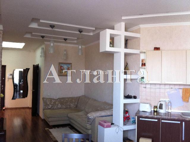 Продается 2-комнатная квартира в новострое на ул. Среднефонтанская — 95 000 у.е. (фото №5)