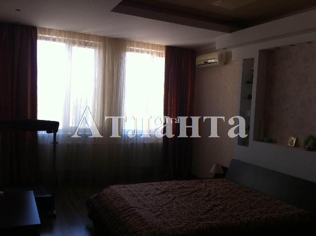 Продается 2-комнатная квартира в новострое на ул. Среднефонтанская — 95 000 у.е. (фото №6)