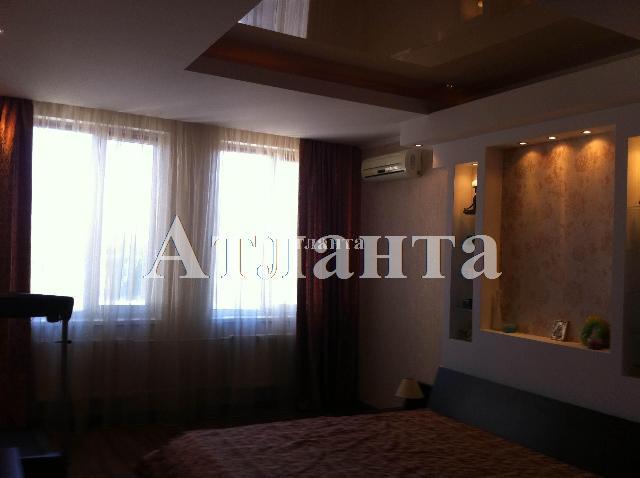 Продается 2-комнатная квартира в новострое на ул. Среднефонтанская — 95 000 у.е. (фото №7)