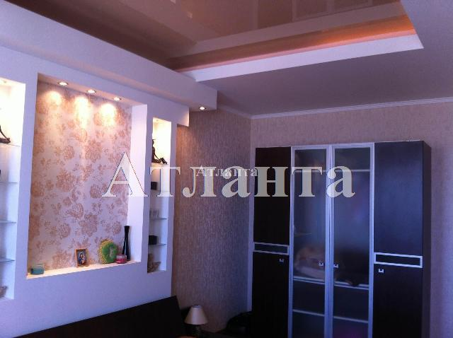 Продается 2-комнатная квартира в новострое на ул. Среднефонтанская — 95 000 у.е. (фото №8)
