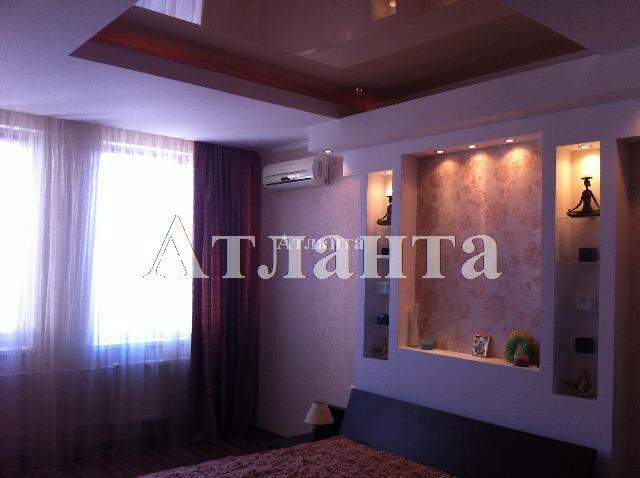Продается 2-комнатная квартира в новострое на ул. Среднефонтанская — 95 000 у.е. (фото №9)