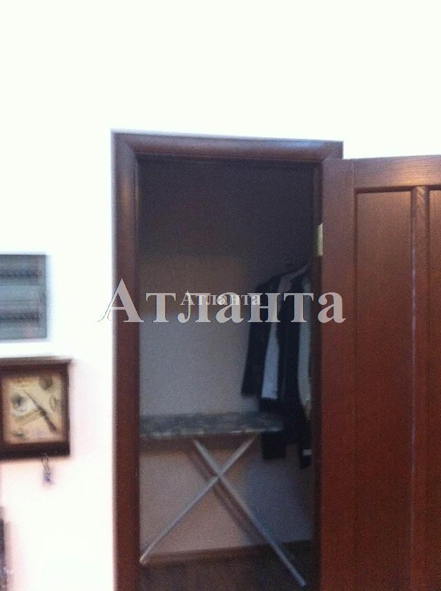 Продается 2-комнатная квартира в новострое на ул. Среднефонтанская — 95 000 у.е. (фото №10)