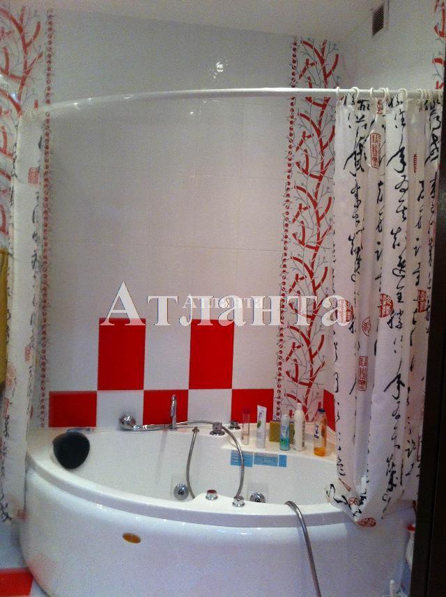 Продается 2-комнатная квартира в новострое на ул. Среднефонтанская — 95 000 у.е. (фото №11)
