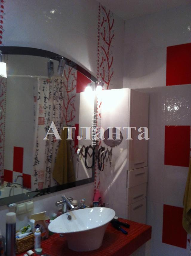 Продается 2-комнатная квартира в новострое на ул. Среднефонтанская — 95 000 у.е. (фото №12)