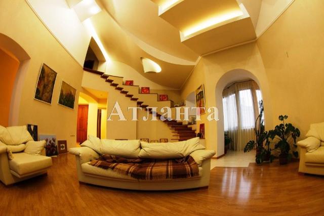 Продается 7-комнатная квартира на ул. Отрадная — 800 000 у.е. (фото №2)