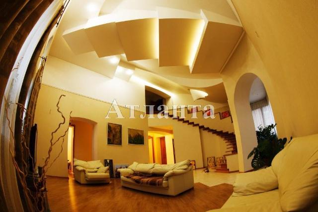 Продается 7-комнатная квартира на ул. Отрадная — 800 000 у.е. (фото №3)