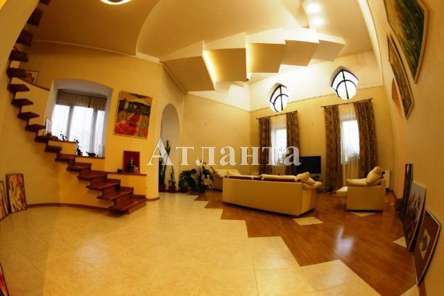 Продается 7-комнатная квартира на ул. Отрадная — 800 000 у.е. (фото №4)