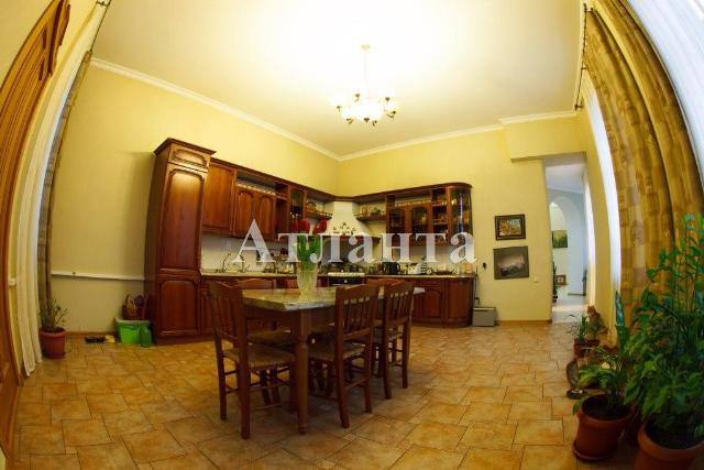 Продается 7-комнатная квартира на ул. Отрадная — 800 000 у.е. (фото №9)