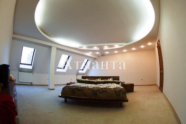 Продается 7-комнатная квартира на ул. Отрадная — 800 000 у.е. (фото №10)