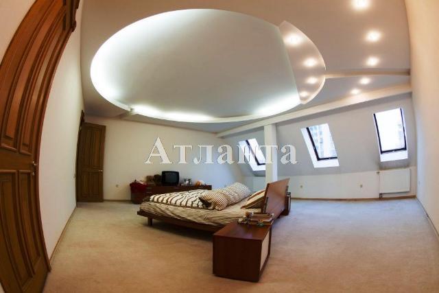 Продается 7-комнатная квартира на ул. Отрадная — 800 000 у.е. (фото №11)