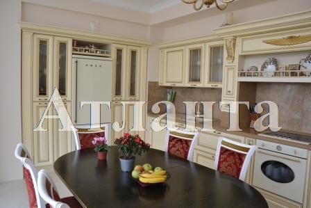 Продается 3-комнатная квартира в новострое на ул. Гагаринское Плато — 415 000 у.е.