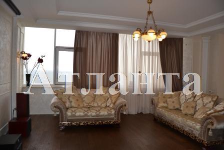 Продается 3-комнатная квартира в новострое на ул. Гагаринское Плато — 415 000 у.е. (фото №2)