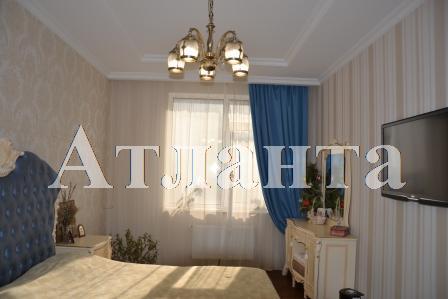 Продается 3-комнатная квартира в новострое на ул. Гагаринское Плато — 415 000 у.е. (фото №4)