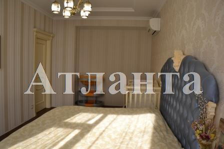 Продается 3-комнатная квартира в новострое на ул. Гагаринское Плато — 415 000 у.е. (фото №5)