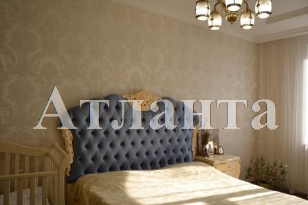 Продается 3-комнатная квартира в новострое на ул. Гагаринское Плато — 415 000 у.е. (фото №6)