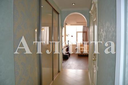 Продается 3-комнатная квартира в новострое на ул. Гагаринское Плато — 415 000 у.е. (фото №7)