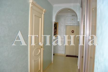 Продается 3-комнатная квартира в новострое на ул. Гагаринское Плато — 415 000 у.е. (фото №8)