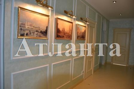 Продается 3-комнатная квартира в новострое на ул. Гагаринское Плато — 415 000 у.е. (фото №9)