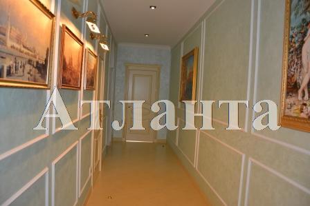 Продается 3-комнатная квартира в новострое на ул. Гагаринское Плато — 415 000 у.е. (фото №10)