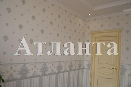 Продается 3-комнатная квартира в новострое на ул. Гагаринское Плато — 415 000 у.е. (фото №11)
