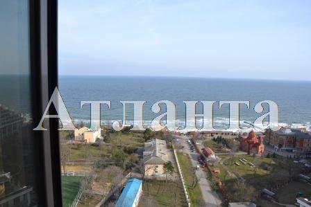 Продается 3-комнатная квартира в новострое на ул. Гагаринское Плато — 415 000 у.е. (фото №12)