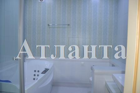 Продается 3-комнатная квартира в новострое на ул. Гагаринское Плато — 415 000 у.е. (фото №18)