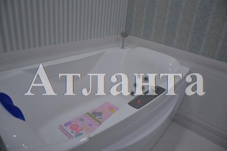 Продается 3-комнатная квартира в новострое на ул. Гагаринское Плато — 415 000 у.е. (фото №19)