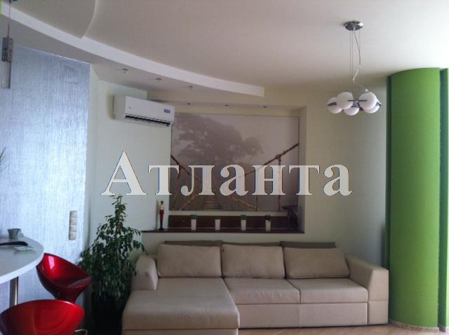 Продается 2-комнатная квартира в новострое на ул. Маршала Говорова — 125 000 у.е.