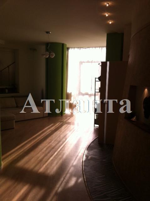 Продается 2-комнатная квартира в новострое на ул. Маршала Говорова — 125 000 у.е. (фото №5)