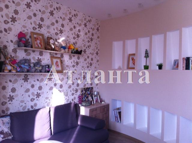 Продается 2-комнатная квартира в новострое на ул. Маршала Говорова — 125 000 у.е. (фото №7)