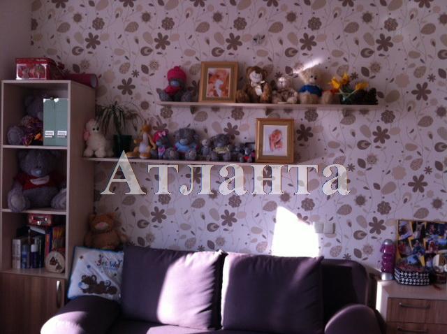 Продается 2-комнатная квартира в новострое на ул. Маршала Говорова — 125 000 у.е. (фото №8)