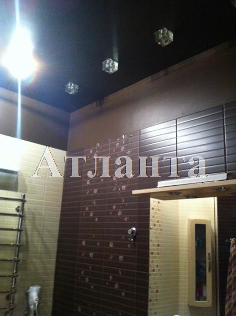 Продается 2-комнатная квартира в новострое на ул. Маршала Говорова — 125 000 у.е. (фото №9)