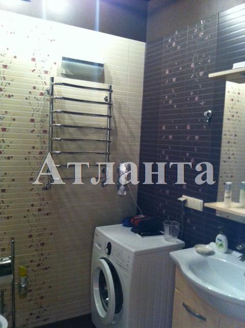 Продается 2-комнатная квартира в новострое на ул. Маршала Говорова — 125 000 у.е. (фото №10)