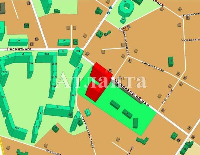 Продается 3-комнатная квартира в новострое на ул. Аркадиевский Пер. — 245 600 у.е. (фото №2)