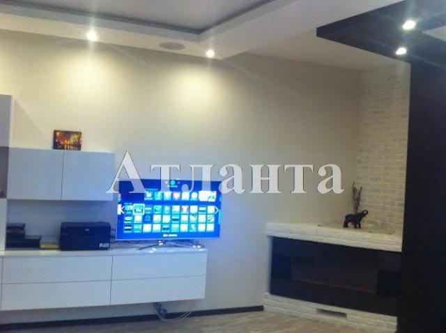 Продается 2-комнатная квартира на ул. Военный Сп. — 135 000 у.е.